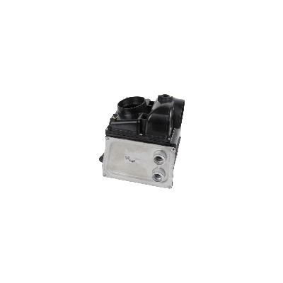 Solenoid valve - Type DUNGS MV502 conical nipples for pipe 8mm - DUNGS : 218973