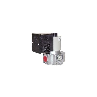 valvola gas MVD 215/5 1 1/2 - RENDAMAX : 64200103