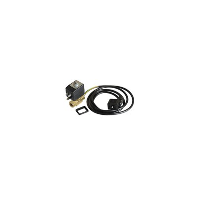 Electrovalve for pilot burner and cable - RENDAMAX : 65000265