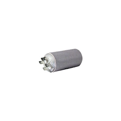 Condensateur standard permanent 15 µF