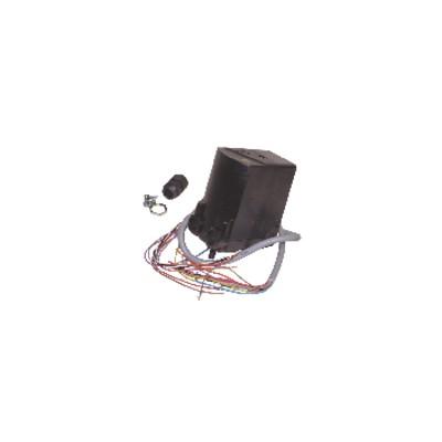 Gas valve - SIT Gas valve- Combined gas valve 0.827.127 - SIT : 0 827 127