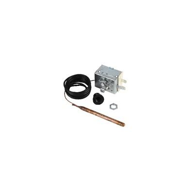 Security aquastat bulb imit ls1 cap1,5- 90/100°