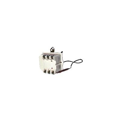 Termostato calentador de agua BSD370 1 bulbo tri - COTHERM : BSD0000607