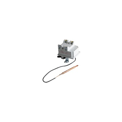 Water heater thermostat bsd 370 one bulb 2phase - COTHERM : BSD2000407