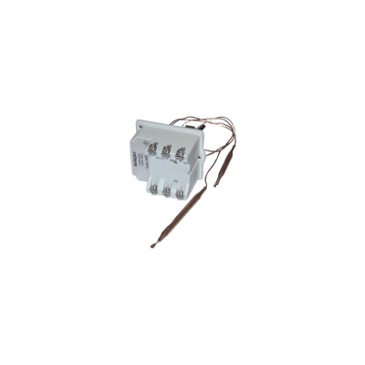 Termostato calentador de agua GPC 450 2 bulbos - COTHERM : KGPC900507
