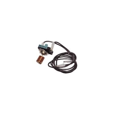 Thermostat mit Begrenzer und Fühler COTHERM Typ SBSCA 0070 - COTHERM: SBSCA00707