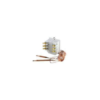 Aquastat de régulation à bulbe - COTHERM : BTS6001807
