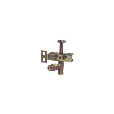 Junta para calentador de agua - especifico CUMULUS - PACIFIC : 399200