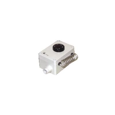 Termostato ambiente stagno TS 9501/01