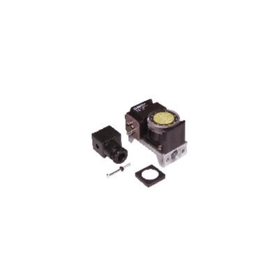 Pressostat gaz GW50 - A6 - Réglage mbar 5/50 - DUNGS : 228725