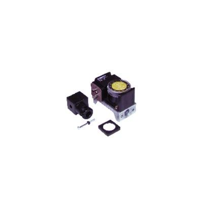 Presostato de aire y gas GW150 - A6 - DUNGS : 228726/272616
