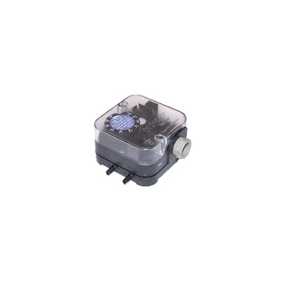 Pressostato aria LGW10 - A2 - DUNGS : 272336/107417