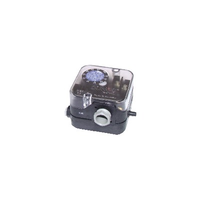 Air pressure switch lgw3 - a2p - DUNGS : 272352/120204
