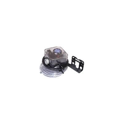 KLIMAT SET - pour contrôle des filtres KS150A2-7 - DUNGS : 257842