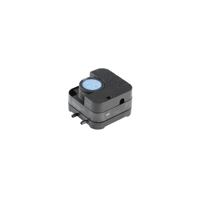 "Solenoid valve - Type ODE D102-2019 FF3/4"""