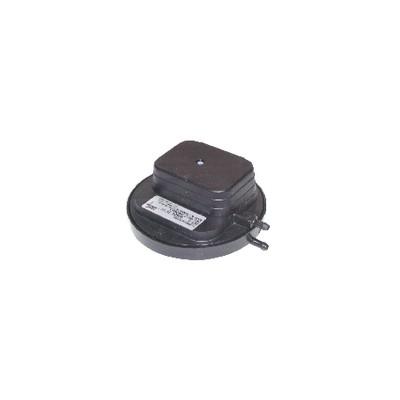 Differenzdruckmesser für Luft Differenzdruckmesser  - ELSTER SAS: 84444210