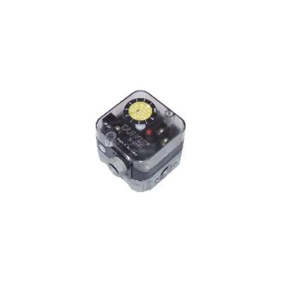 "Solenoid valve - Type BRAHMA EV AS 4 FF1/2"" - BRAHMA : 13100301"