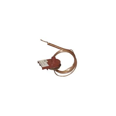 Aquastat de sécurité à bulbe RANCO type LM 7P 5049 - RANCO : LM7P5049000