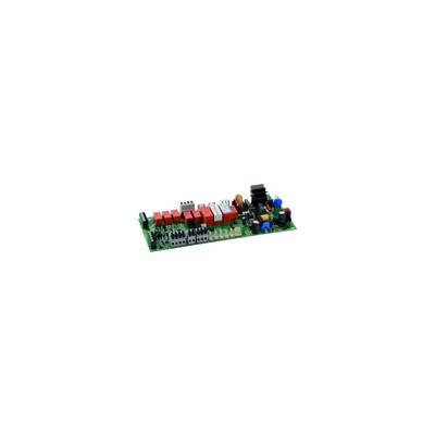 Rubinetteria industriale - Valvola a farfalla DN32/40