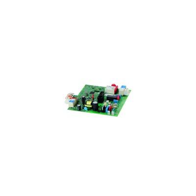 Carte CU-OH-01 22KW SE - CHAPPEE : 7633808