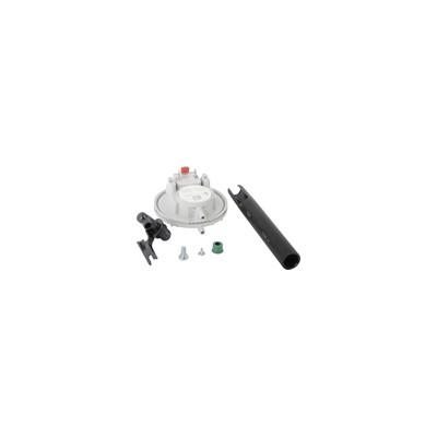 Air pressure gauge kit 340pa - CHAPPEE : 7636962