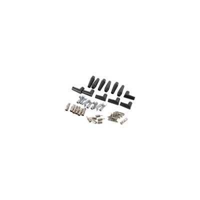 Terminals kit connector