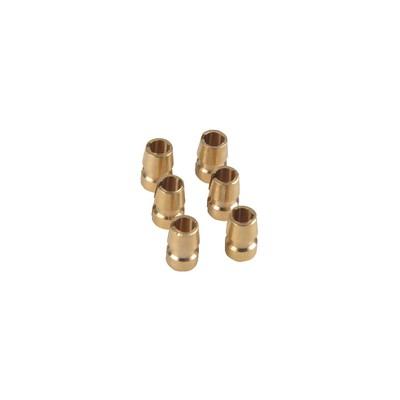 Cartridges transformation hv connection  (X 6)