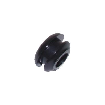 Pasa-cables Ø 6 mm  (X 12)