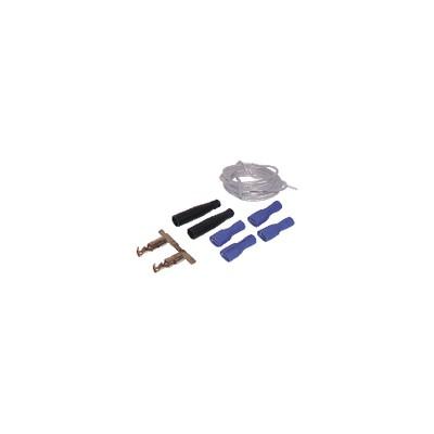Kit adaptable en varias calderas gas