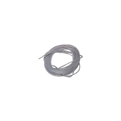Standard high-voltage cable hv lead ptfe 250°c 5m