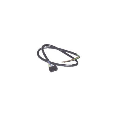 Conectador para precalentador - DANFOSS : 030N0045