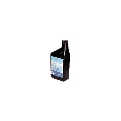Tanica da 1l di olio minerale per compressore
