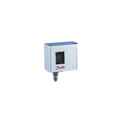 Pressure switch KP2 Low Pressure F auto