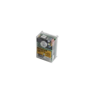 Apparecchiatura DKG 972 MOD 21  - GEMINOX : 8718584071/63010264