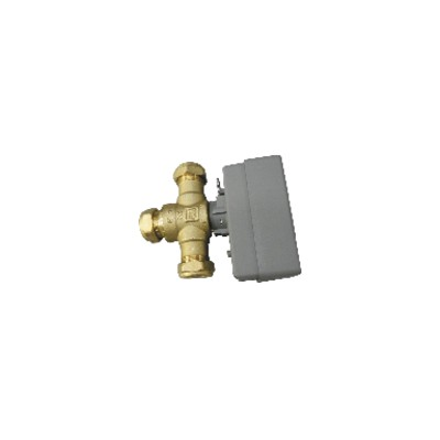 3-way valve - GEMINOX : 8733701136