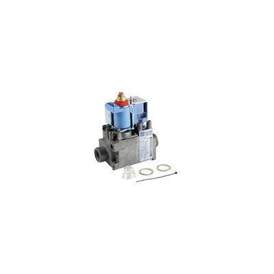 Non ventilated naked standard motor - AACO STANDARD - 60.2.110.54M MOTOR