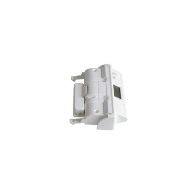Control unit HCO digital vertical white - ACOVA : 894270