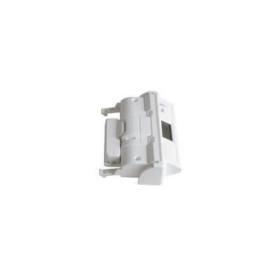 Control unit HCO digital horizontal white - ACOVA : 894280