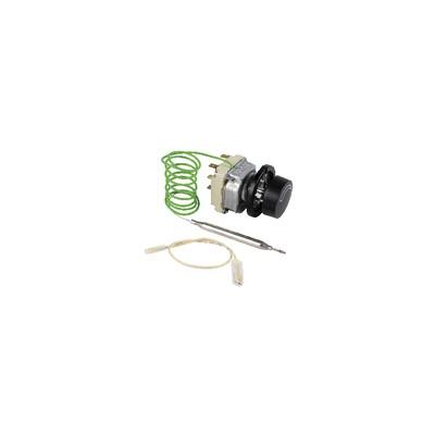 Aquastat de régulation à bulbe et capillaire  - ATLANTIC : 900514