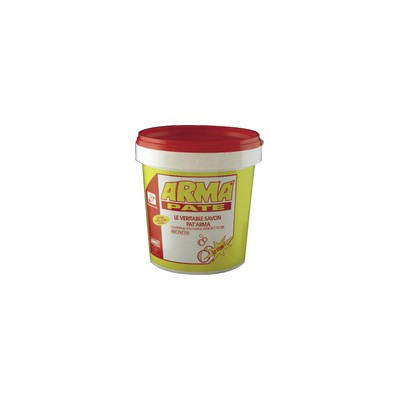 Jabón (pasta) ARMA - GRAISSEBELLEVILLE : PAT750