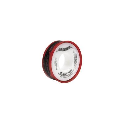 Produkt für Dichtheit Band ptfe hohe Dichte 12mm   (X 10) - GEB: 815153