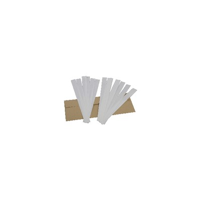 Paper filter for smoke test (40 bands)  (X 40)