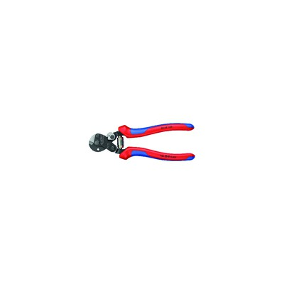 Coupe-câbles 160 mm - KNIPEX - WERK : 9562160