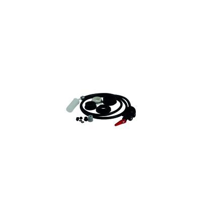 Euroflex universal, elemento de base - AFRISO : 20852
