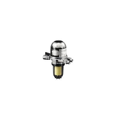 Filtro gasoil combinado y separador de aire - OVENTROP : 2142732+2127600