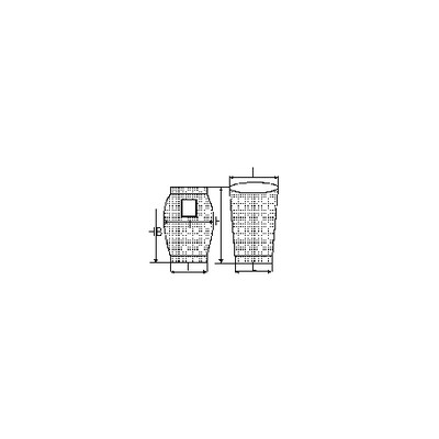 Vacuum cleaner bag h620 (X 10)