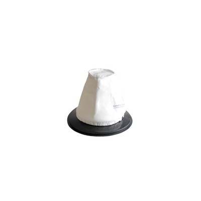 Equipment for professional  vacuum cleaner  - Cotton primary filter + flange for PRO 515
