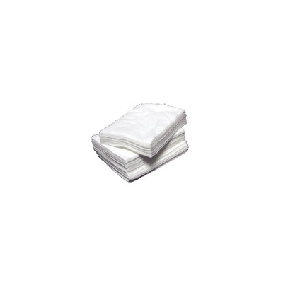 Papel de enjugamiento non tejido Caja de 50 hojas EDB (X 50)
