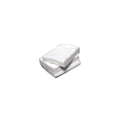 Papier d'essuyage non tissé boite 50 feuilles EBT (X 50)