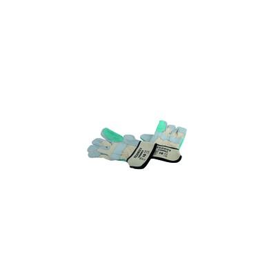 Schutzhandschuhe Docker Plus - ESPUNA: 6004500